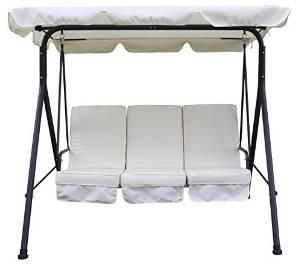 hollywoodschaukel 3 sitzer 2018 neu vergleich. Black Bedroom Furniture Sets. Home Design Ideas