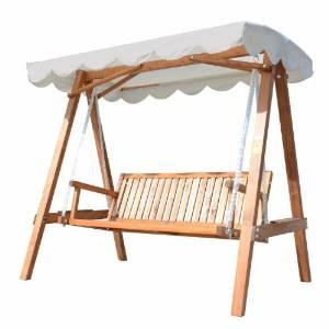 hollywoodschaukel-mit-sonnendach-3-Sitzer-aus-laerchenholz
