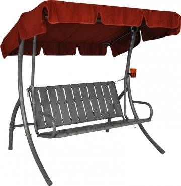 balkonschaukel comfort salerno test jetzt ansehen. Black Bedroom Furniture Sets. Home Design Ideas
