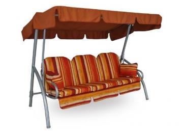angerer deluxe hollywoodschaukel kuba test jetzt ansehen. Black Bedroom Furniture Sets. Home Design Ideas