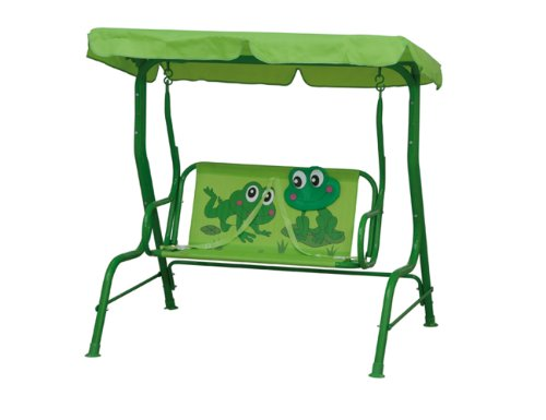 siena garden froggy kinderschaukel test jetzt ansehen. Black Bedroom Furniture Sets. Home Design Ideas