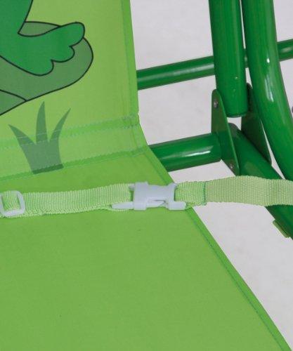 siena garden froggy kinderschaukel test jetzt ansehen. Black Bedroom Furniture Sets. Home Design Ideas